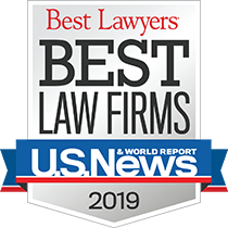 Best Lawyers | Best Law Firms | U.S.News and World Report | 2019